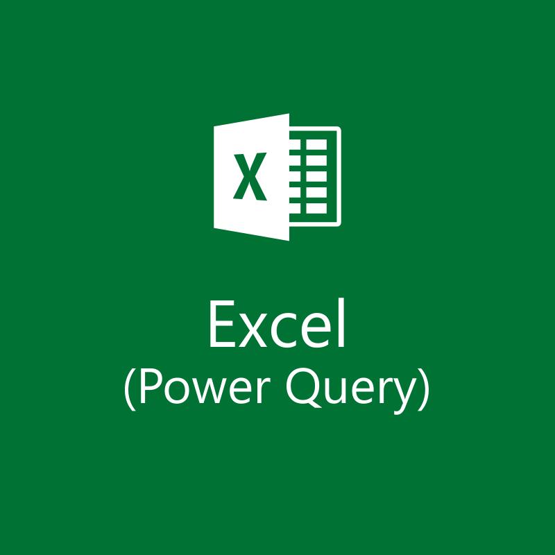 Curso de Excel Power Query