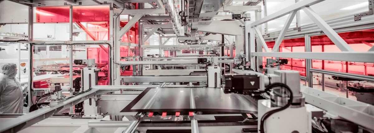 Inteligência Artificial na Indústria - AI