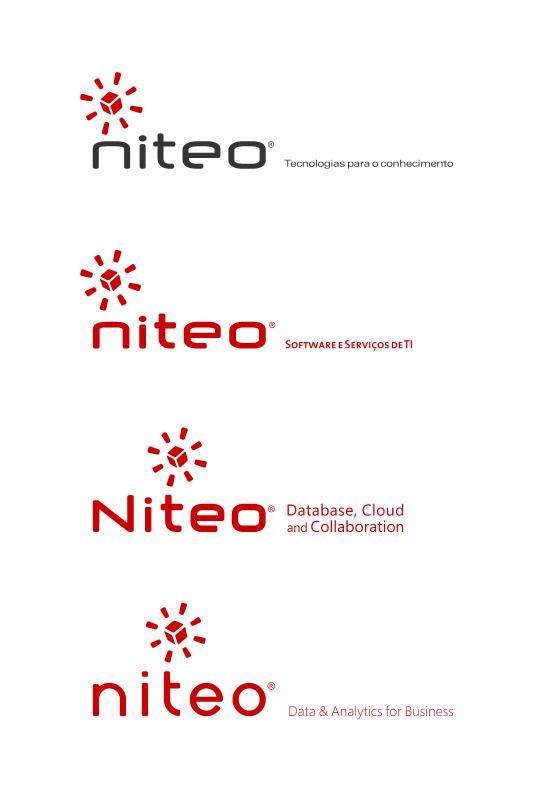 Taglines da Niteo.