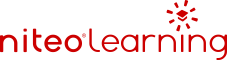 Niteo Learning logo