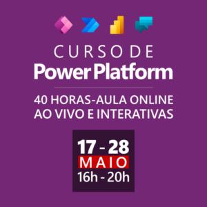 Curso de Power Platform Completo